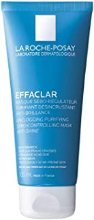 La Roche Posay Effaclar Mask Pipe Apr, 100ml