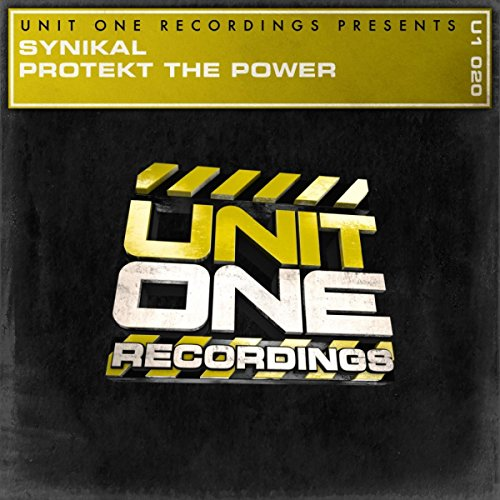 Protekt The Power (Original Mix)