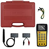 DE-5000 Handheld LCR Meter with Hard case & LCD Protection Film