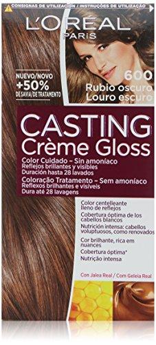 günstig L'Oreal 913-83905 Casting Cream Gloss Haarfärbemittel – 600 gr Vergleich im Deutschland