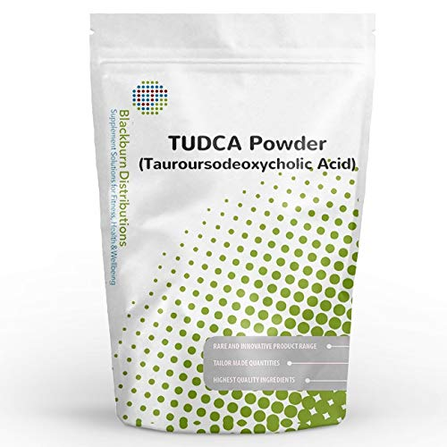 TUDCA Powder 10g