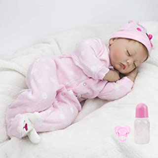 Best realistic newborn doll Reviews