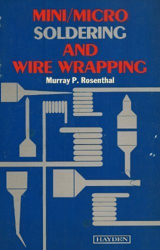 Price comparison product image Mini / micro soldering and wire wrapping