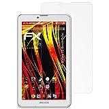 atFolix Schutzfolie kompatibel mit Archos 70 Xenon Color Bildschirmschutzfolie, HD-Entspiegelung FX Folie (2X)