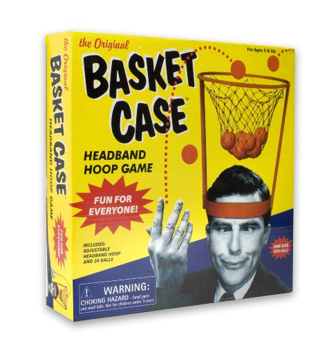 Original Korb Case Stirnband Hoop Game