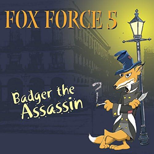 Fox Force 5