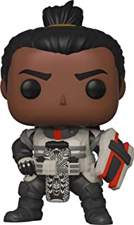 Funko Pop! Games: Apex Legends - Gibraltar, Multicolor