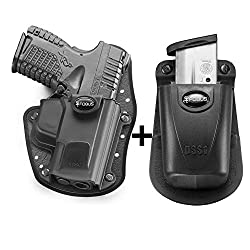 10 Best Walther CCP IWB Holsters | Walther CCP Holster