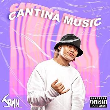 Cantina Music