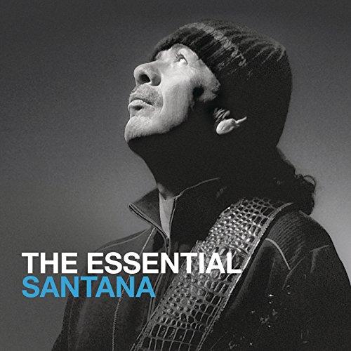 The Essential Santana [Clean]