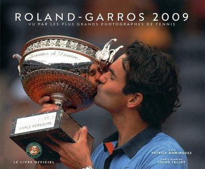 ROLAND-GARROS 2009
