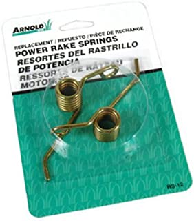 Arnold RS12 2Pk Replacement Spring, Brown/A