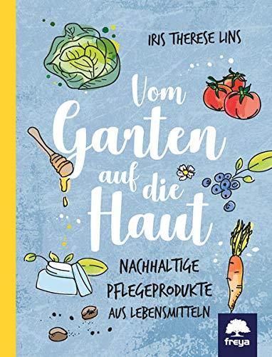 Vom Garten auf die Haut: Nachhaltige Pflegeprodukte aus Lebensmitteln