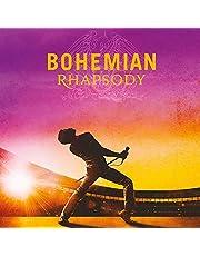 BOHEMIAN RHAPSODY ボヘミアン・ラプソディ サウンドトラック(輸入盤)