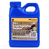 Best Granite Sealants - Miracle Sealants PT SG 511 Impregnator Penetrating Sealers Review