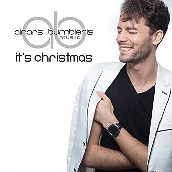 It's Christmas - Single