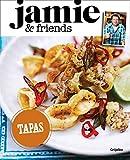 Tapas: 40 recetas para disfrutar y compartir (Sabores)