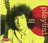 Playlist: Alberto Radius