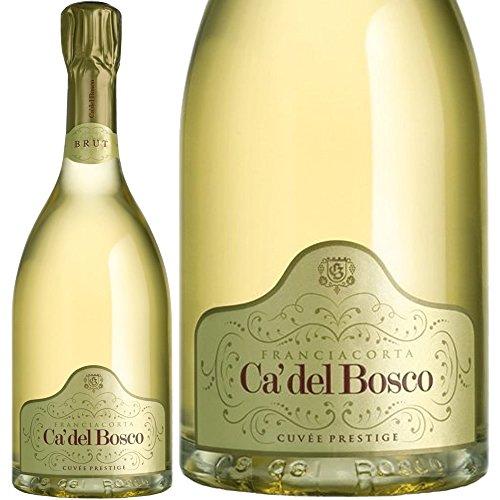 Ca Del Bosco Franciacorta Cuve Prestige - 750 ml