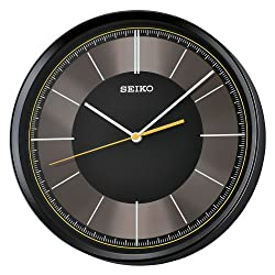 Seiko clock (Model: QXA612KLH)