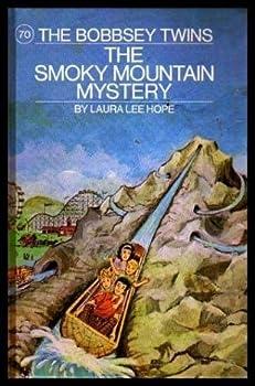 Bobbsey Twins 70: Smokey Mountain Mystery GB (Bobbsey Twins) - Book #70 of the Original Bobbsey Twins
