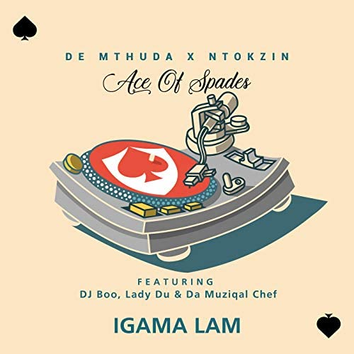 De Mthuda & Ntokzin feat. DJ Boo, Lady Du & Da Muziqal Chef