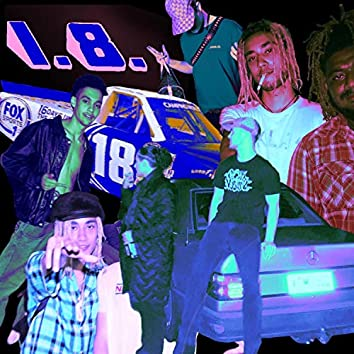 18 (feat. Rush Reynolds & LORENZOXx)