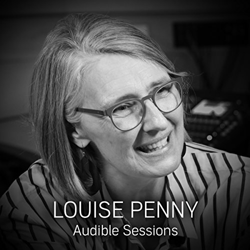 Louise Penny cover art