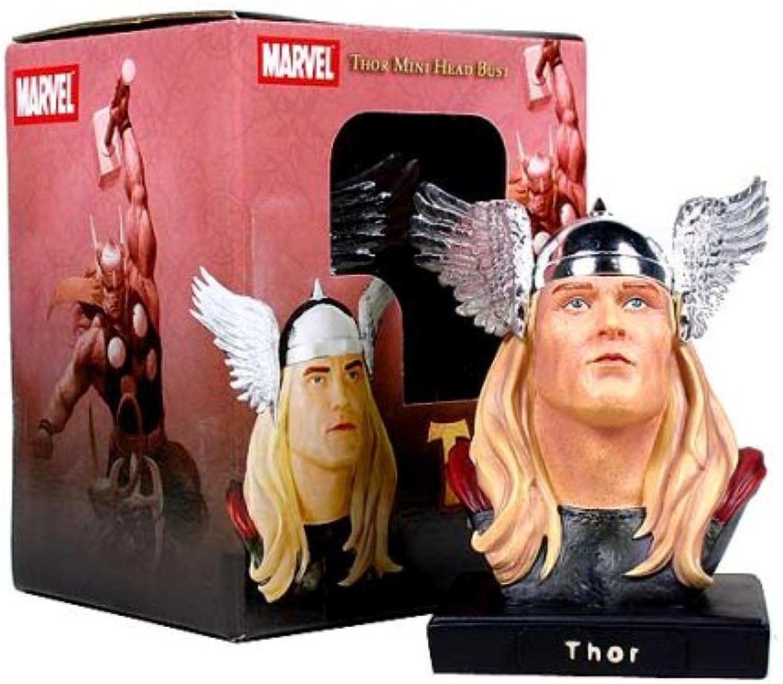 Marvel Thor Alex Ross 12cm Bueste