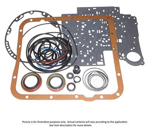 Transtec Overhaul Kit 4L60E 93-17