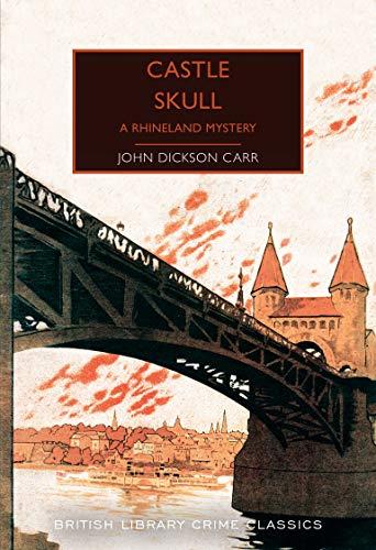 Castle Skull: A Rhineland Mystery