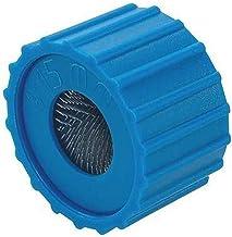 Silverline 367546 eenvoudige pijpreiniger. 15 mm, blauw