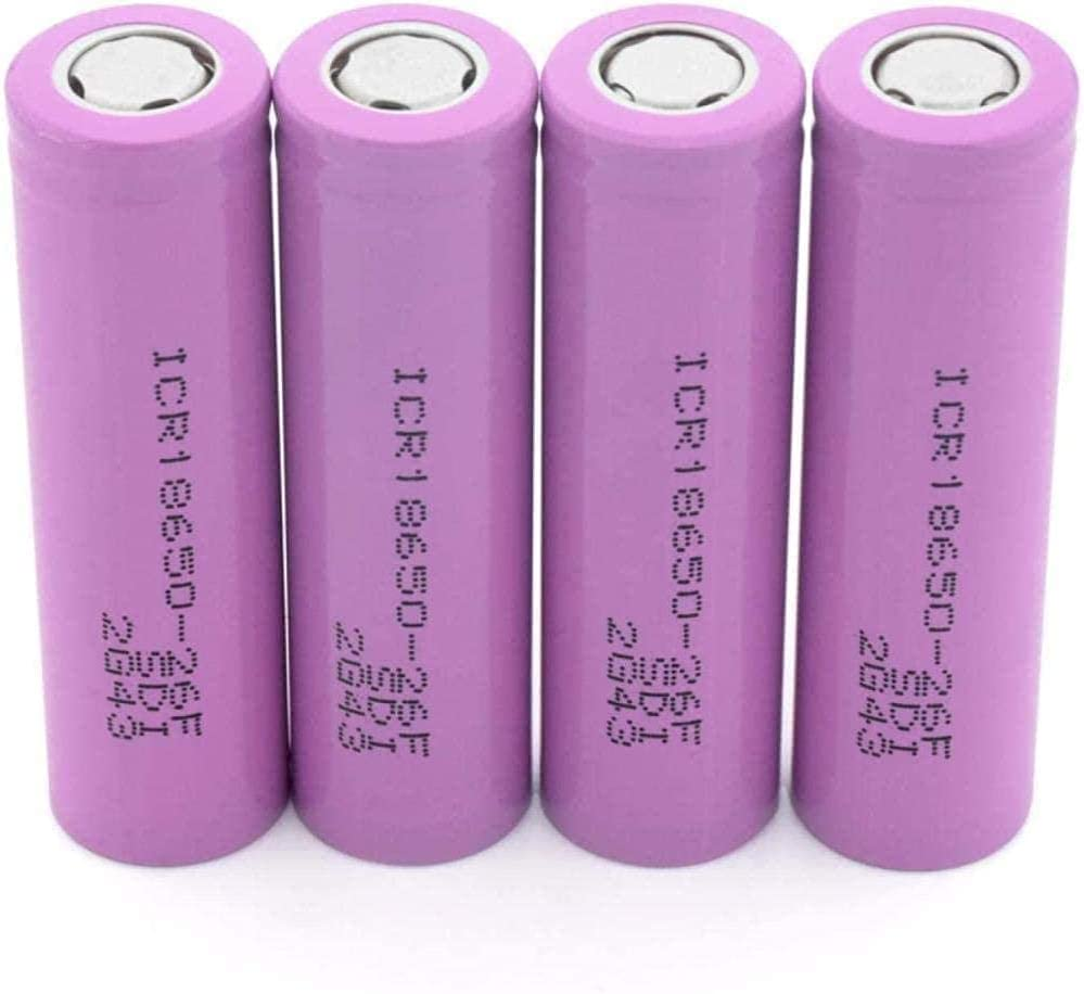 Rechargeable Battery Courier shipping Large special price !! free Li-Ion Batteries 3.7V Lithium