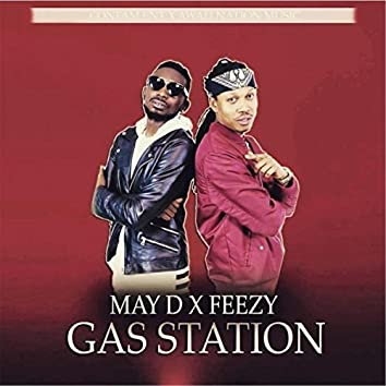 Gas Station  (feat. May D)