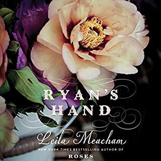 Ryan's Hand                   By:                                                                                                                                 Leila Meacham                               Narrated by:                                                                                                                                 Kelly Lintz                      Length: 6 hrs and 49 mins     18 ratings     Overall 4.5