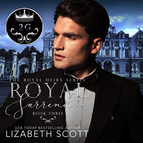 Royal Surrender Audiobook By Lizabeth Scott cover art