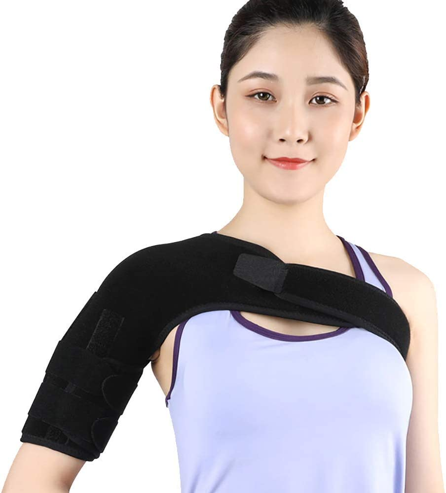 N Minneapolis Mall Challenge the lowest price of Japan \ A Shoulder Brace Compression Cuff Rotator Adjustable Suppor