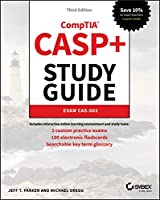 CASP+ CompTIA Advanced Security Practitioner Study Guide: Exam CAS-003 (Study Guides)
