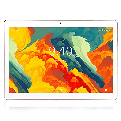 Tablet 10 Pulgadas 4G LTE WIFI BEISTA,Android 9.0 tableta,4GB RAM...
