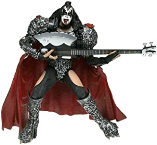 McFarlane Toys Kiss Creatures The Demon by Unknown