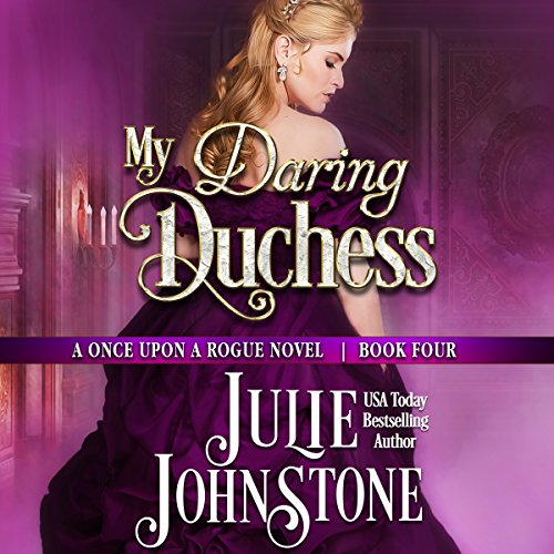 My Daring Duchess cover art