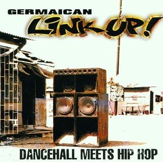 Germaican Link Up! Dancehall trifft deutschen Hip Hop