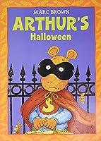Arthur's Halloween (Arthur Adventures)
