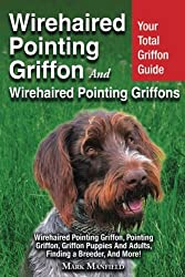 wirehaired pointing griffon guide book