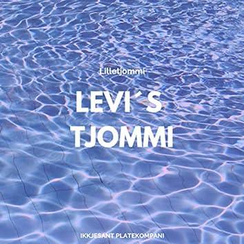 Levi's Tjommi