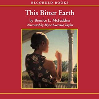 This Bitter Earth cover art