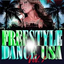 Dreamboy Dreamgirl (Freestyle Dance Usa Mix)