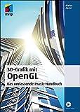 3D-Grafik mit OpenGL: Das umfassende Praxis-Handbuch bei Amazon kaufen