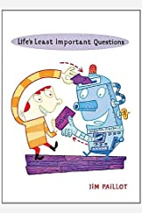 Life's Least Important Questions Broché