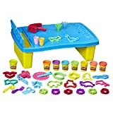 Play-Doh Play 'n Store Kids Play Table for Arts and Crafts Activities